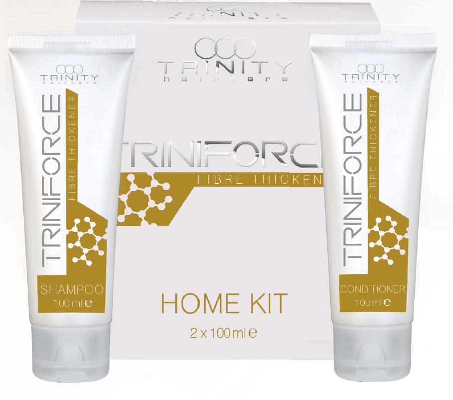 Fibre Thickener Home Kit für zu Hause