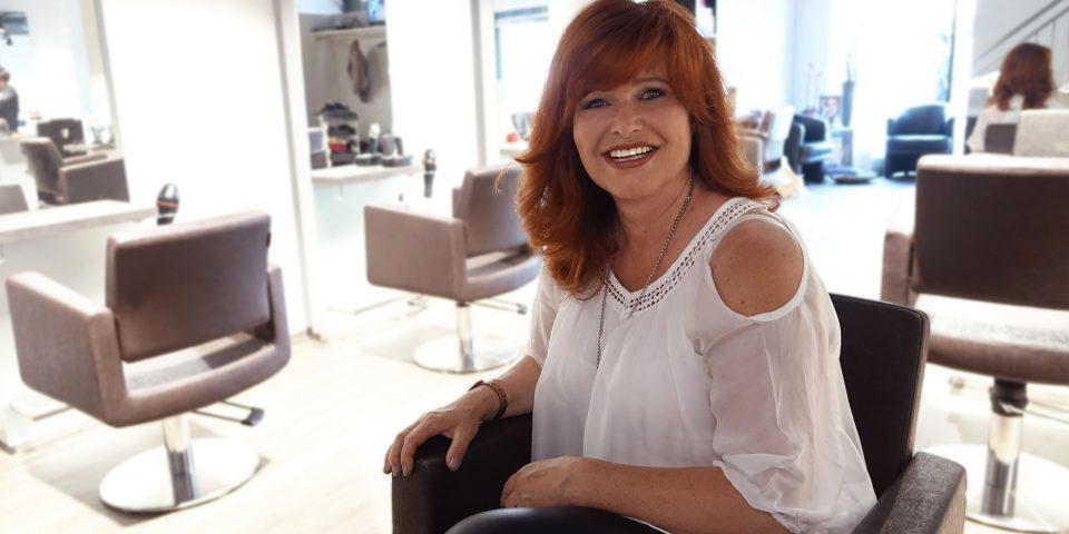 Profilbild der Inhaberin Dagmar Prämaßing