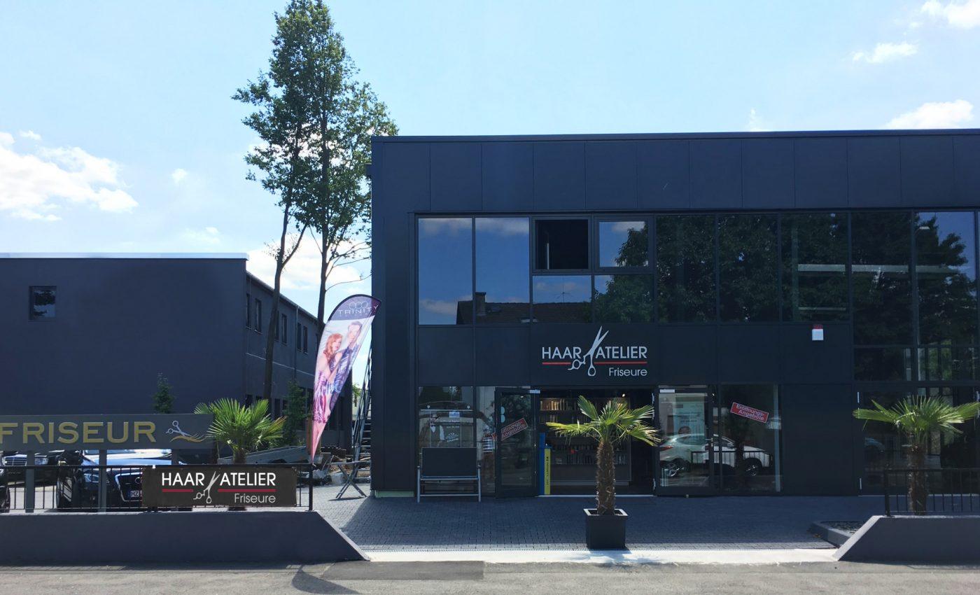 Haar Atelier Ist Ihr Top Friseur Für Mainz Kreativ Modern U Kompetent