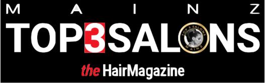 Logo für die Wahl zu TOP 3 Salons Mainz 2019