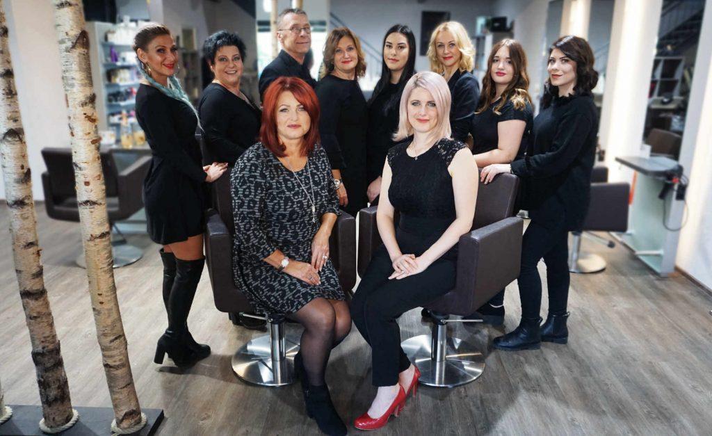 Team Haar-Atelier